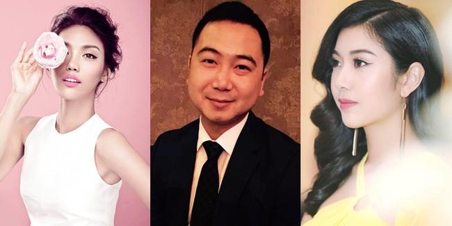 Kì lạ chưa, cả ba siêu đám cưới của showbiz Việt năm 2018 đều dính đến chuyện ba người - Ảnh 6.