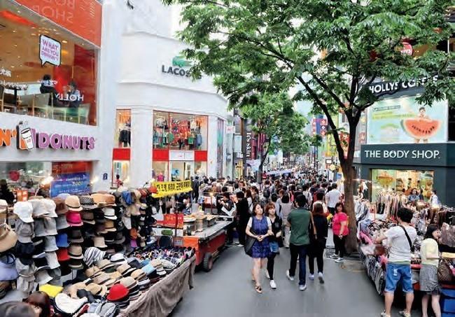 5 trải nghiệm đáng giá từng xu nhất định phải thử khi đến Hàn Quốc thu này - Ảnh 7.