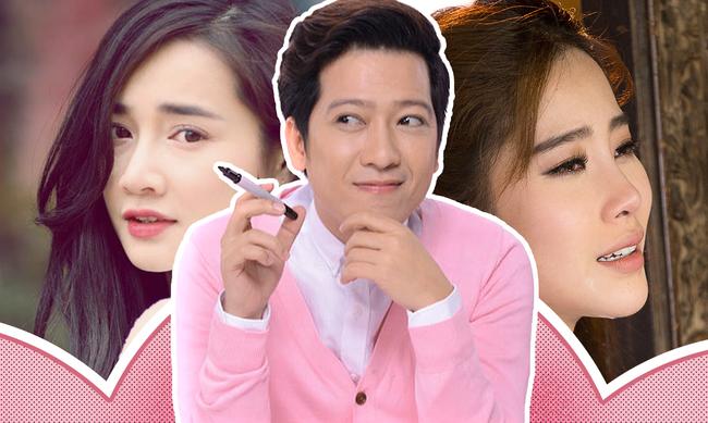 Kì lạ chưa, cả ba siêu đám cưới của showbiz Việt năm 2018 đều dính đến chuyện ba người - Ảnh 10.