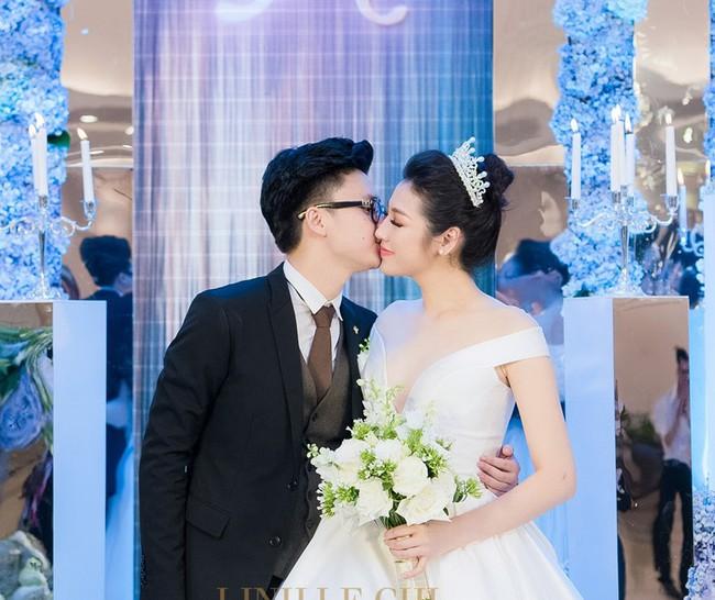 Kì lạ chưa, cả ba siêu đám cưới của showbiz Việt năm 2018 đều dính đến chuyện ba người - Ảnh 4.