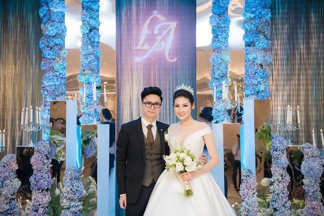 Kì lạ chưa, cả ba siêu đám cưới của showbiz Việt năm 2018 đều dính đến chuyện ba người - Ảnh 3.
