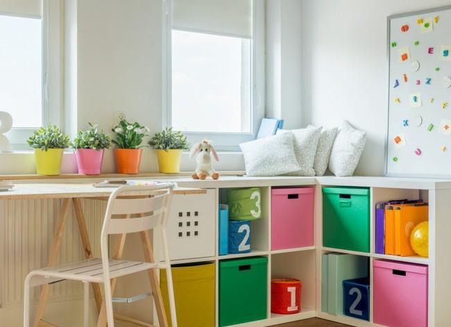 Theo phương pháp Montessori thì đây là 10 việc nên để con tự làm - Ảnh 5.