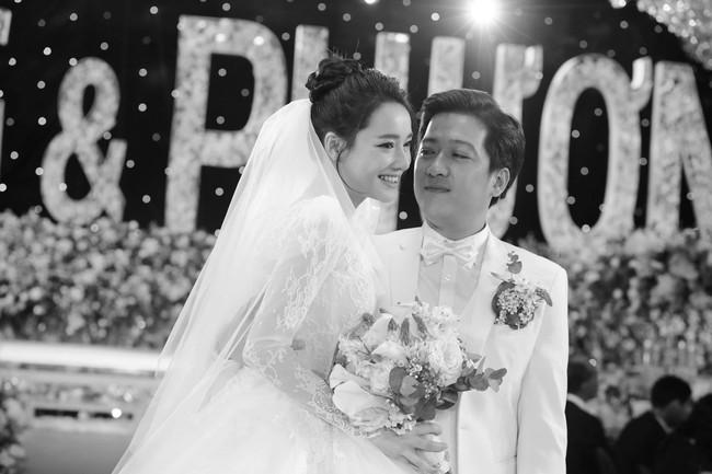 Phía sau giọt nước mắt của Nhã Phương - Trường Giang tại đám cưới là câu chuyện xúc động ít người biết - Ảnh 6.