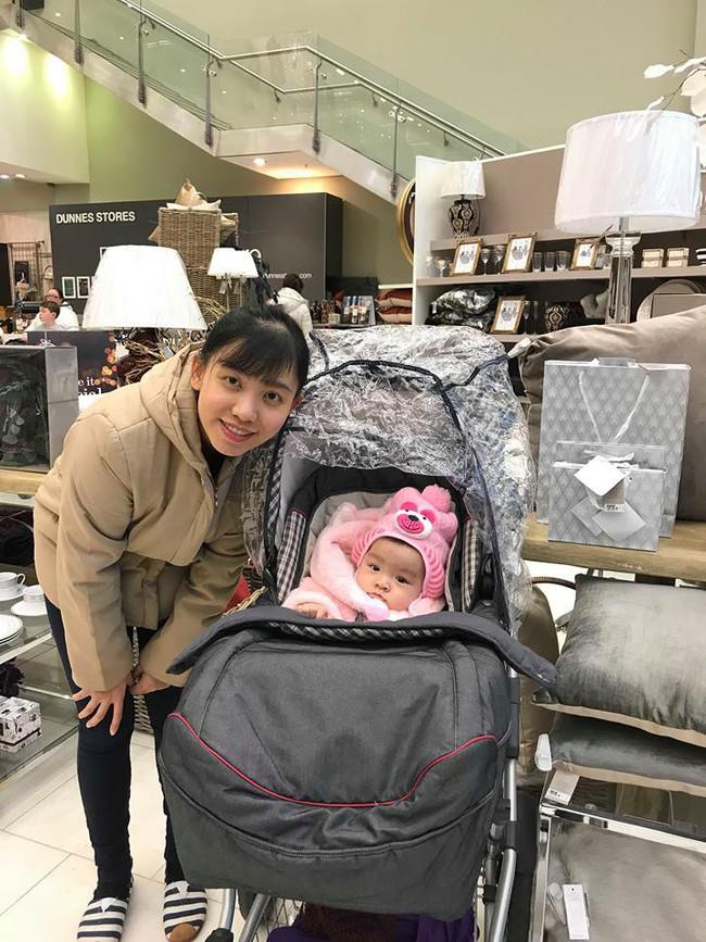 Từ 1 em bé thức dậy 20 - 30 lần/đêm, chỉ sau 1 tháng, mẹ đã luyện ngủ cho con thành công, giúp bé ngủ xuyên đêm - Ảnh 4.