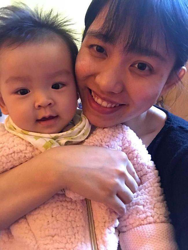 Từ 1 em bé thức dậy 20 - 30 lần/đêm, chỉ sau 1 tháng, mẹ đã luyện ngủ cho con thành công, giúp bé ngủ xuyên đêm - Ảnh 5.