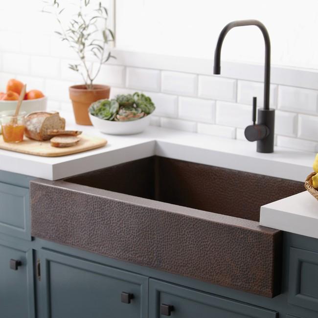 3 lời khuyên để bạn lựa chọn bồn rửa đôi hay đơn trong bếp cho phù hợp nhất - Ảnh 1.