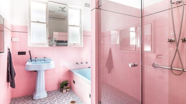 5 tuyệt chiêu chống ẩm cho nhà tắm vô cùng hiệu quả bạn nhất thiết phải biết - Ảnh 1.