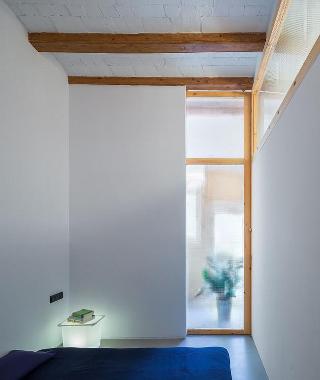 Nếu là người thông  minh thì nhà nhỏ đến đâu cũng có thể thiết kế được phòng ngủ đẹp - Ảnh 16.