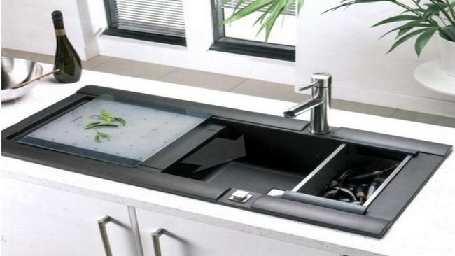 3 lời khuyên để bạn lựa chọn bồn rửa đôi hay đơn trong bếp cho phù hợp nhất - Ảnh 5.