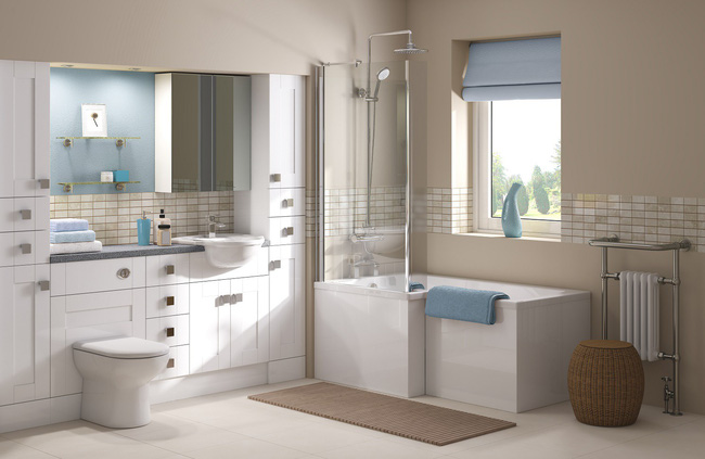 5 tuyệt chiêu chống ẩm cho nhà tắm vô cùng hiệu quả bạn nhất thiết phải biết - Ảnh 7.