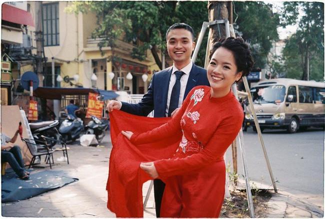 Con gái lớn Hồng Mi của nghệ sĩ Chiều Xuân dù khoe bụng bầu lần 2 vẫn xinh đẹp xuất sắc - Ảnh 2.