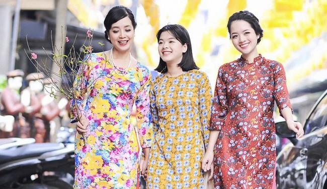 Con gái lớn Hồng Mi của nghệ sĩ Chiều Xuân dù khoe bụng bầu lần 2 vẫn xinh đẹp xuất sắc - Ảnh 1.