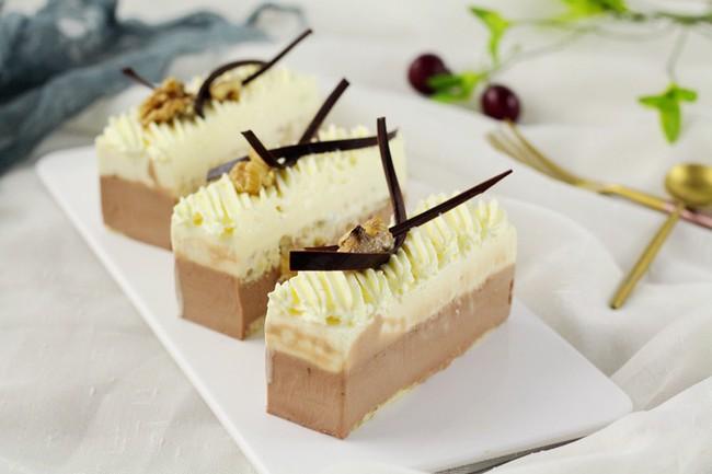Đâu cần phải đi ăn tiệm, tự mình làm mousse chocolate ở nhà còn ngon hơn nhiều - Ảnh 5.