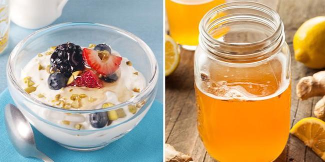 Tăng cường hệ miễn dịch và cải thiện đường tiêu hóa với loại siêu thực phẩm này - Ảnh 1.