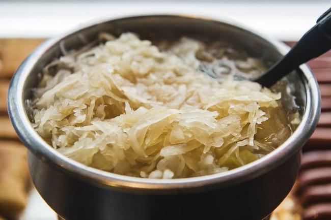 Tăng cường hệ miễn dịch và cải thiện đường tiêu hóa với loại siêu thực phẩm này - Ảnh 4.
