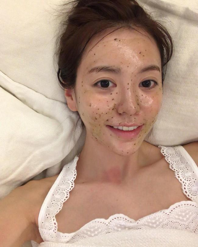 Những ngày hanh khô, chỉ riêng việc đắp mặt nạ dưỡng da bạn cũng cần tuân thủ 6 tips cơ bản này - Ảnh 5.