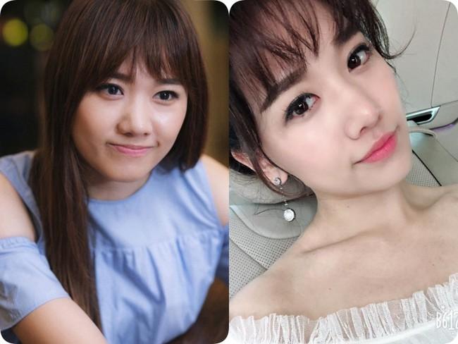 Hari Won - Nhã Phương: Vợ của 2 danh hài hot nhất showbiz Việt lại có 1 điểm chung nhan sắc mà không phải ai cũng biết - Ảnh 10.