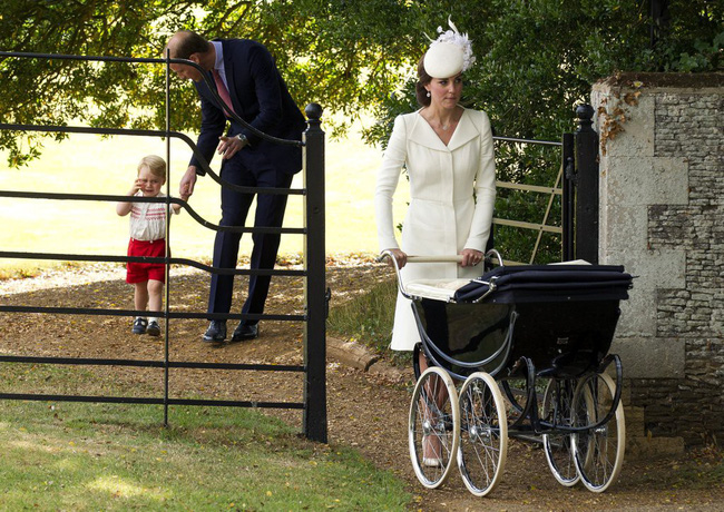 Đây là việc Công nương Kate Middleton luôn làm mỗi khi con mè nheo, cáu gắt và nó thực sự hiệu quả - Ảnh 5.