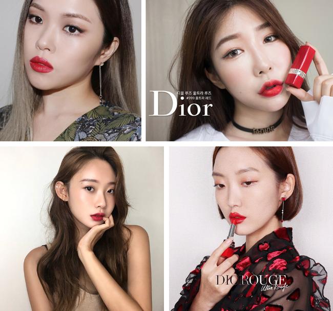 Dior Ultra Rouge 999 chính là cây son đỏ hot hit nhất lúc này, nhưng chất lượng thực sự ra sao? - Ảnh 5.