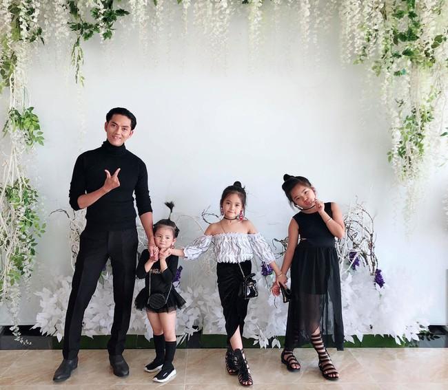 28 tuổi đã sinh 5 cô con gái, mẹ trẻ dành cả thanh xuân để đẻ chia sẻ niềm vui đông con ai cũng ngưỡng mộ - Ảnh 7.