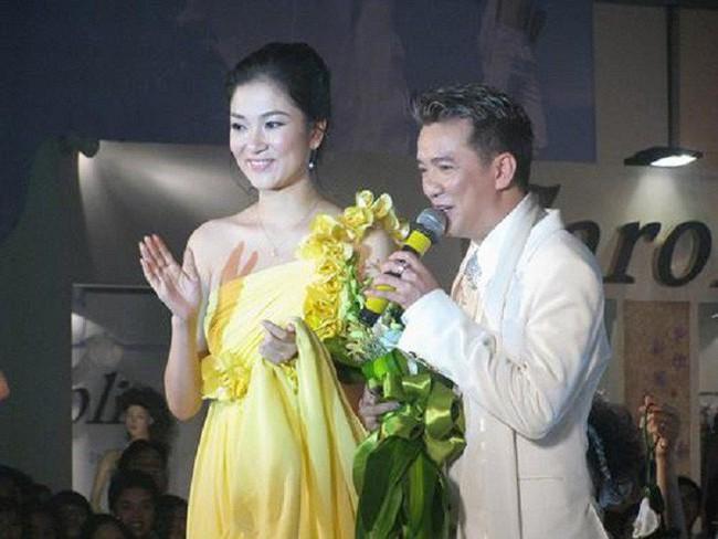 Đóng phim hay, có giọng hát tốt, vì sao Hoa hậu Nguyễn Thị Huyền không bước chân vào showbiz? - Ảnh 6.