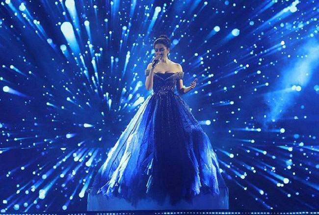 Đóng phim hay, có giọng hát tốt, vì sao Hoa hậu Nguyễn Thị Huyền không bước chân vào showbiz? - Ảnh 7.