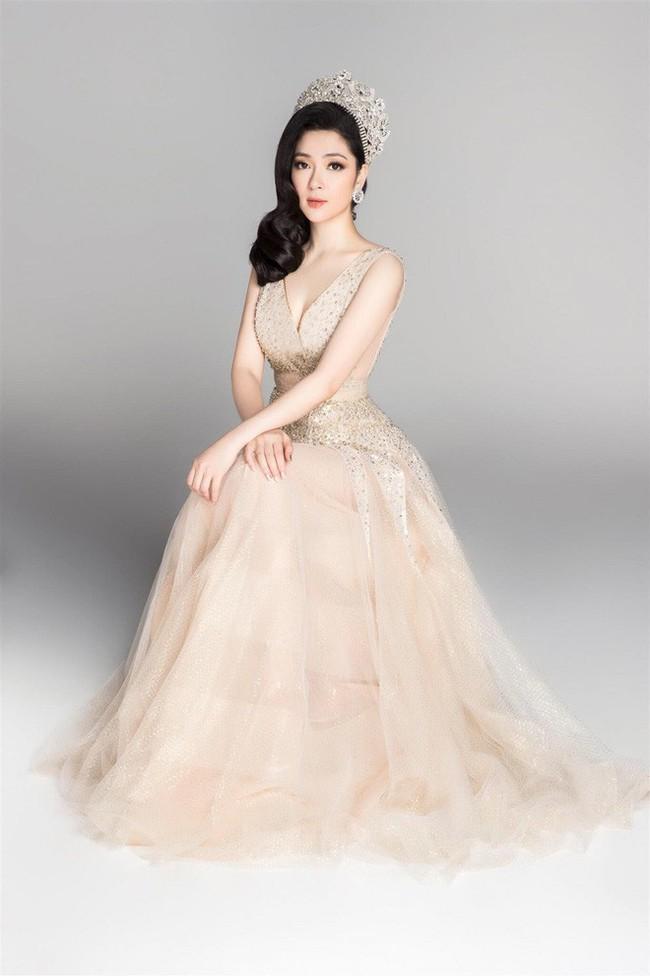 Đóng phim hay, có giọng hát tốt, vì sao Hoa hậu Nguyễn Thị Huyền không bước chân vào showbiz? - Ảnh 8.