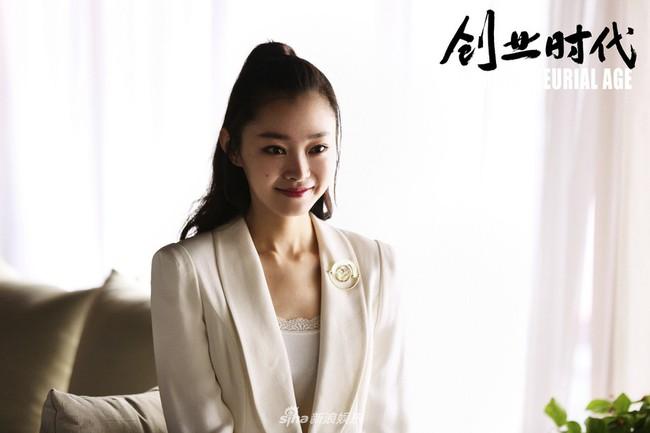 Angelababy - Hoàng Hiên chính thức tung chiêu, đối đầu trực diện với Chung Hán Lương  - Ảnh 5.