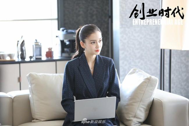 Angelababy - Hoàng Hiên chính thức tung chiêu, đối đầu trực diện với Chung Hán Lương  - Ảnh 3.