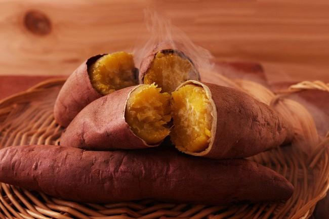 Khoai lang là siêu thực phẩm tuyệt vời: Đừng quên 5 lời khuyên quan trọng trước khi ăn - Ảnh 3.