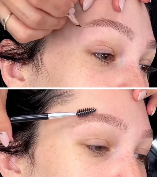 Biết được 11 mẹo trang điểm của các chuyên gia truyền lại này, makeup chỉ là chuyện nhỏ với bạn - Ảnh 3.