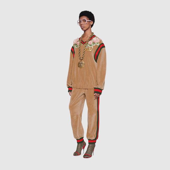 Kể cả bị chê mặc xấu, Mai Phương Thúy vẫn vung hơn 100 triệu sắm cả cây Gucci vì điều này  - Ảnh 4.