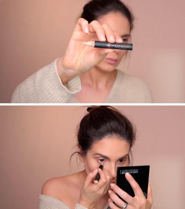 Biết được 11 mẹo trang điểm của các chuyên gia truyền lại này, makeup chỉ là chuyện nhỏ với bạn - Ảnh 8.