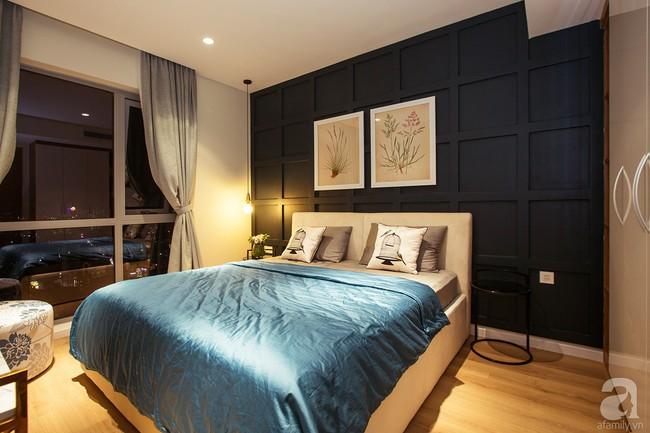 Ngắm căn hộ 82m² đậm chất nam tính của gia chủ thích tiếp đón bạn bè ở TP. HCM - Ảnh 12.