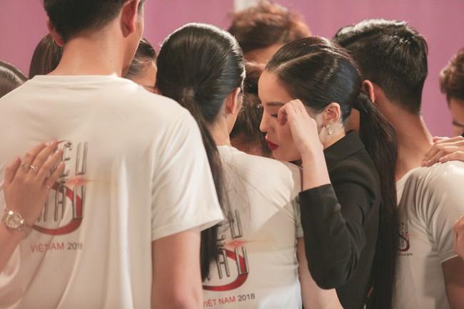 Kỳ Duyên thắng thua không quan trọng nhưng lại không phục khi thua Hương Giang - Ảnh 12.