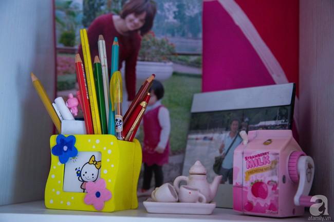 Căn hộ Vintage dịu dàng và ngọt ngào của nữ nhân viên văn phòng ở Thanh Xuân, Hà Nội - Ảnh 16.