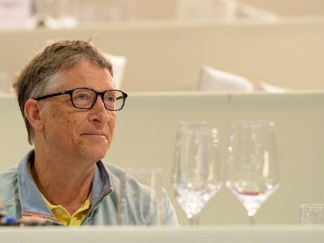16 điều đặc biệt chỉ có trong dinh thự trị giá 125 triệu USD của tỷ phú Bill Gates - Ảnh 3.
