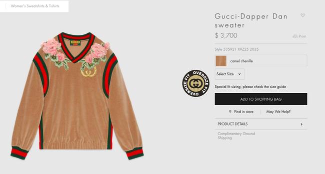 Kể cả bị chê mặc xấu, Mai Phương Thúy vẫn vung hơn 100 triệu sắm cả cây Gucci vì điều này  - Ảnh 2.
