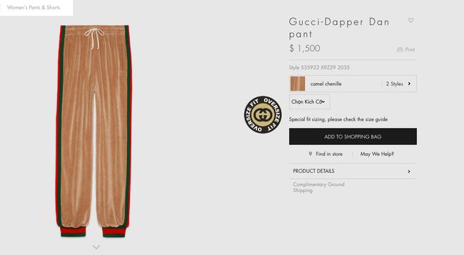 Kể cả bị chê mặc xấu, Mai Phương Thúy vẫn vung hơn 100 triệu sắm cả cây Gucci vì điều này  - Ảnh 3.