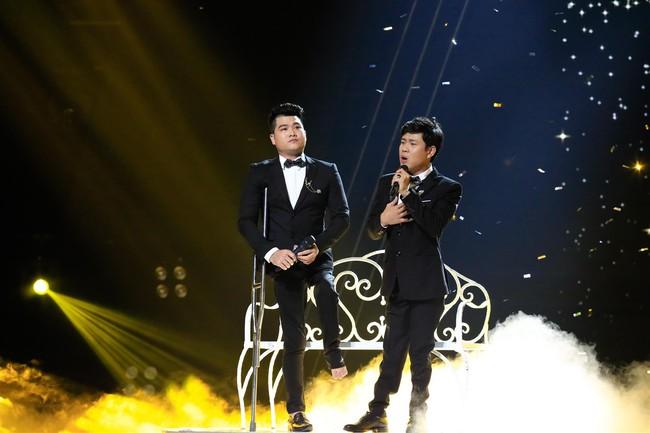 Tự tin thị phạm hát nhạc Bolero trên sân khấu nhưng Minh Tuyết lại muối mặt vì quên lời - Ảnh 1.