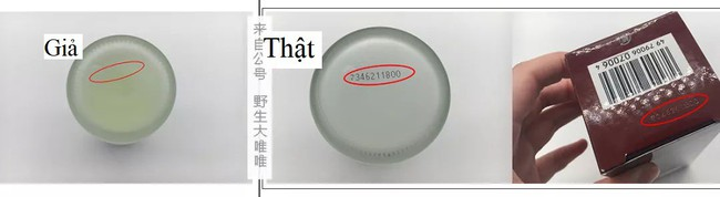 """""""Nước thần"""" SK-II cũng bị làm giả giống đến 90%, để không mua nhầm thì bạn đừng bỏ qua loạt bí kíp thực tế này - Ảnh 10."""