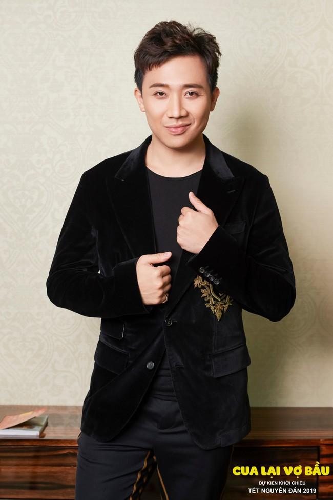 Hari Won chưa mang thai, Trấn Thành đã lên kế hoạch... cua lại vợ bầu - Ảnh 3.