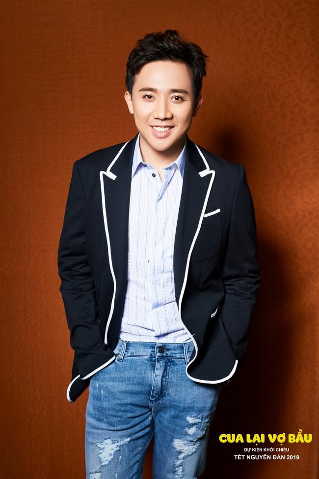 Hari Won chưa mang thai, Trấn Thành đã lên kế hoạch... cua lại vợ bầu - Ảnh 5.