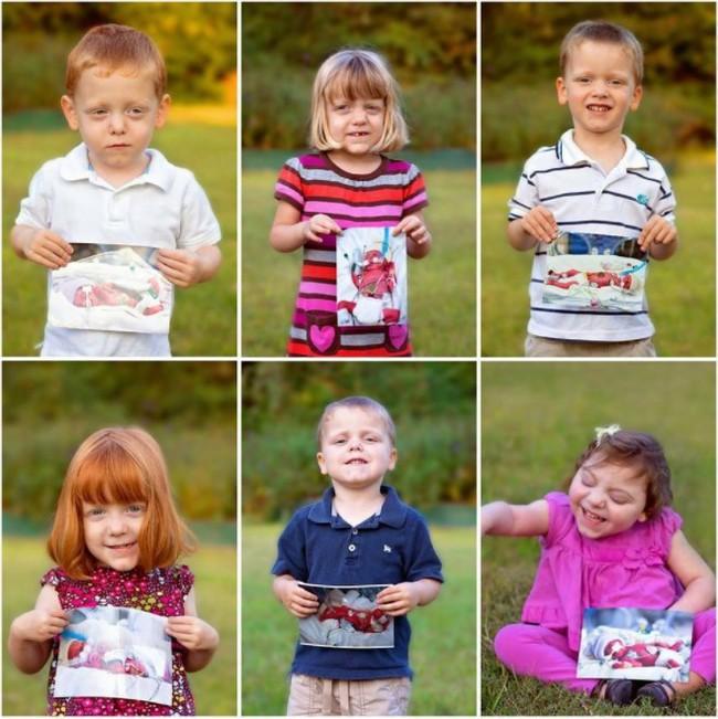 Hy hữu ca sinh mổ với đội ngũ y bác sĩ lên tới 35 người để giúp những… 6 em bé chào đời cùng lúc - Ảnh 9.