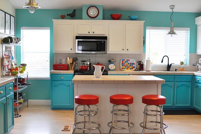 Trong phong thủy nhà bếp có 6 điều cơ bản nhưng không phải ai cũng biết - Ảnh 2.