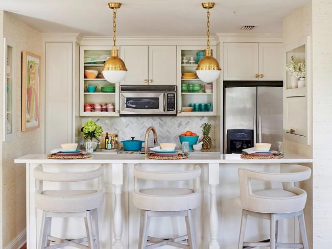 Trong phong thủy nhà bếp có 6 điều cơ bản nhưng không phải ai cũng biết - Ảnh 4.