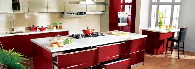 Trong phong thủy nhà bếp có 6 điều cơ bản nhưng không phải ai cũng biết - Ảnh 6.
