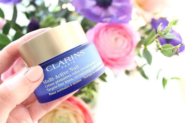 5 sản phẩm kem dưỡng ban đêm giúp các nàng thức dậy với làn da căng mướt, mịn đẹp xuất sắc - Ảnh 5.