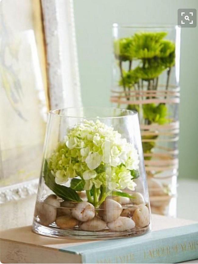 7 mẹo vặt và thủ thuật giúp bạn cắm hoa đẹp, hóa nữ công gia chánh trong mắt mọi người - Ảnh 7.