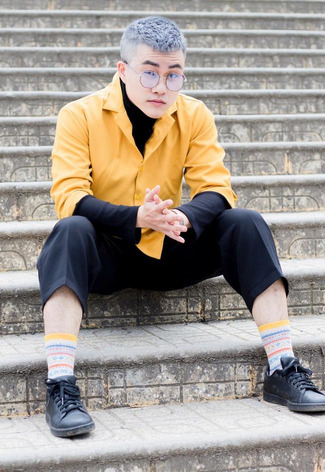 Sau 23 năm, Lê Thiện Hiếu lấy cảm hứng trong lần đầu xuất ngoại viết nên ca khúc mới - Ảnh 3.